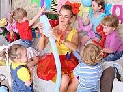 Kome poveravamo decu u igraonicama