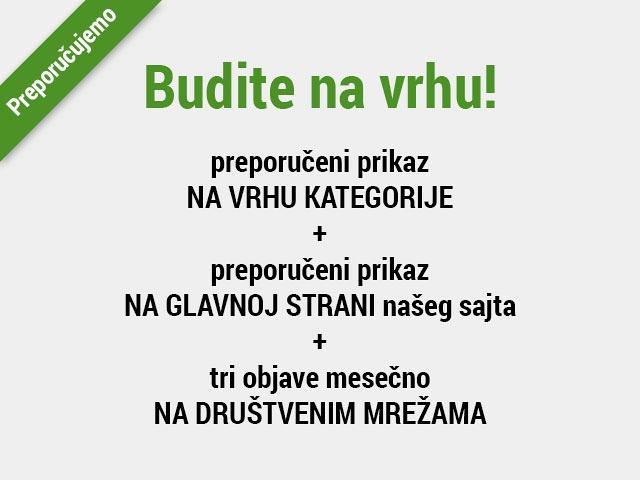 Budite na vrhu za igraonice Beograd