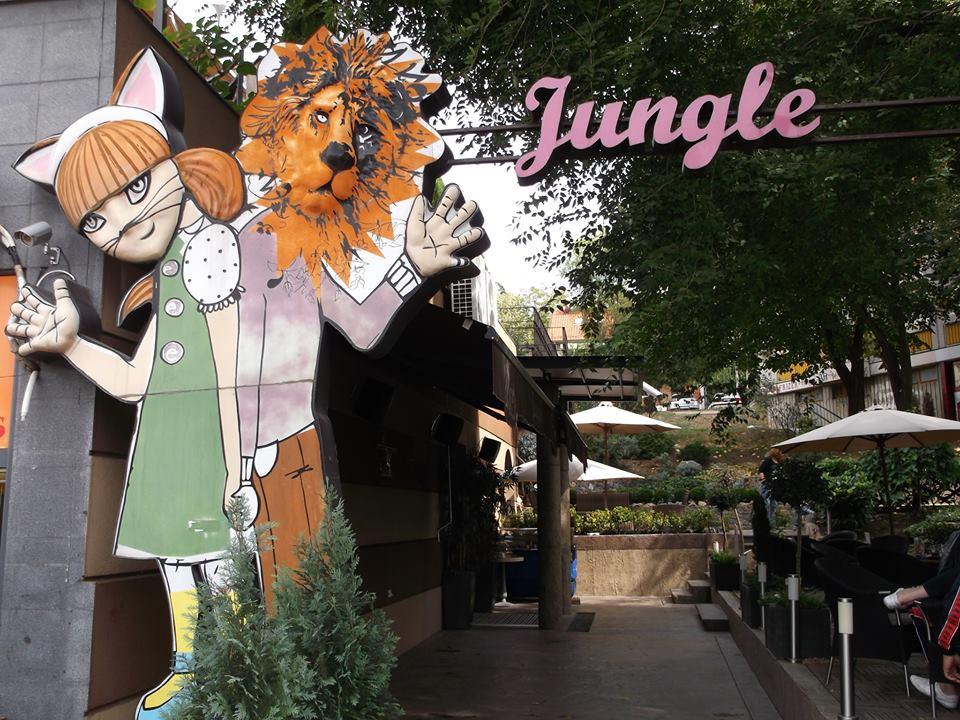 Igraonica Jungle Beograd