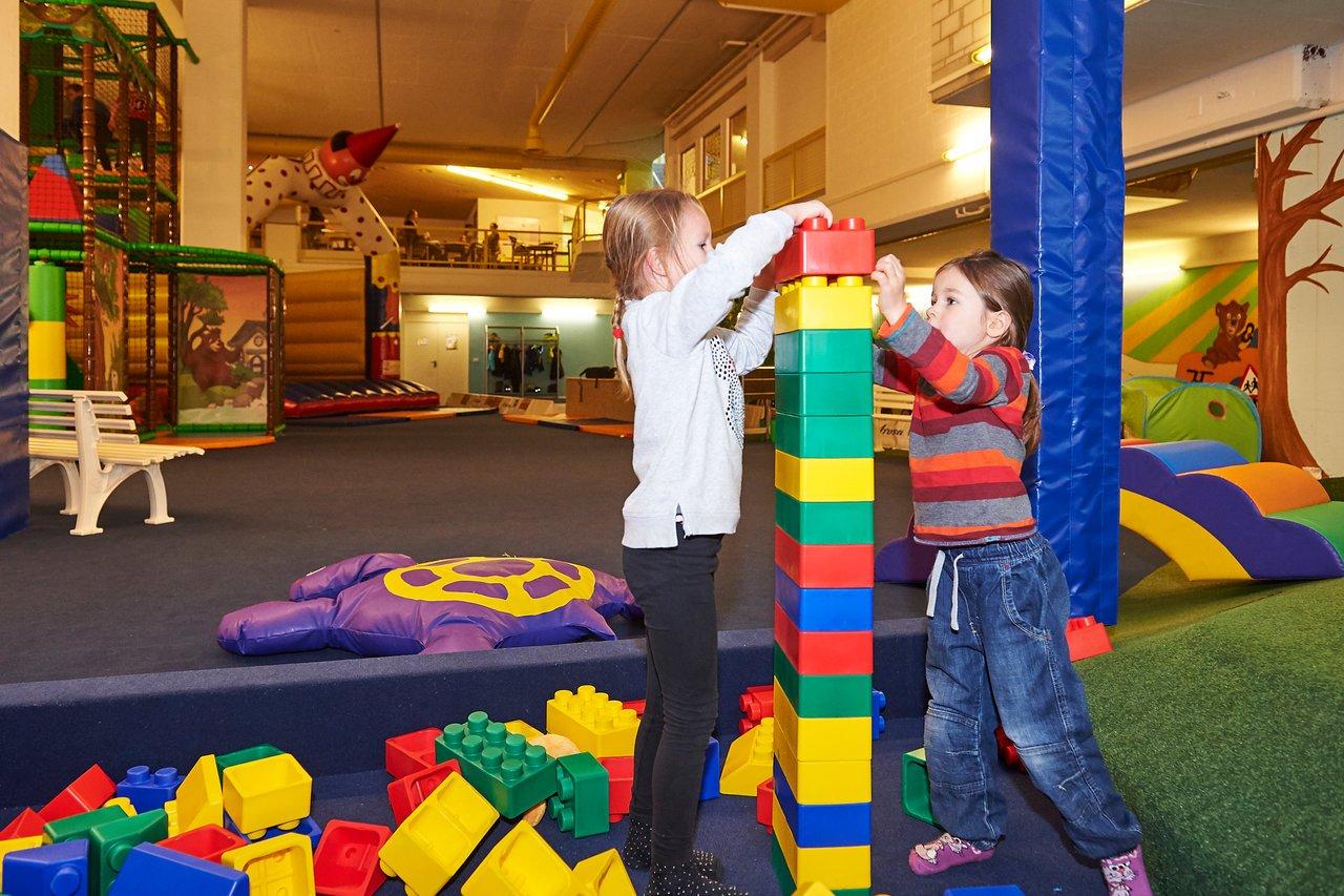Kako igraonica utiče na dečiji razvoj