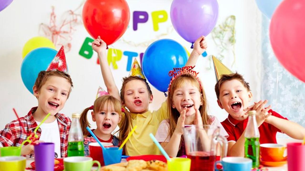 Zašto dečiji rođendan slaviti u igraonici